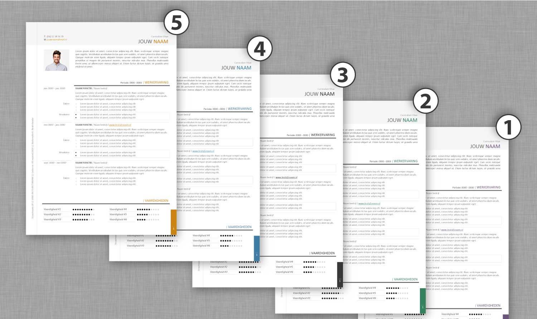 Alle-kleurtinten-cv-template-07