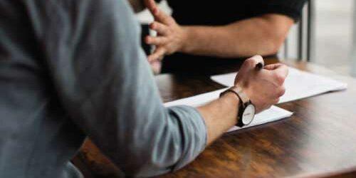 Een succesvol doel en functiegericht CV maken