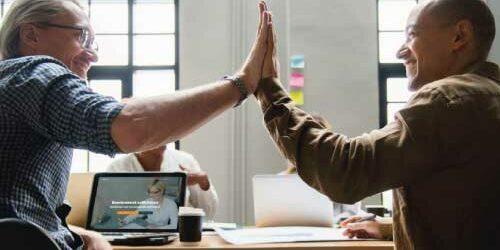 Succesvol sollicitatie succespakket laten maken