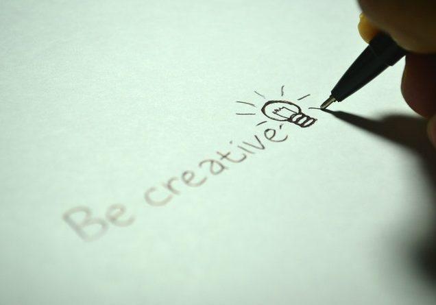 Creatief cv schrijven